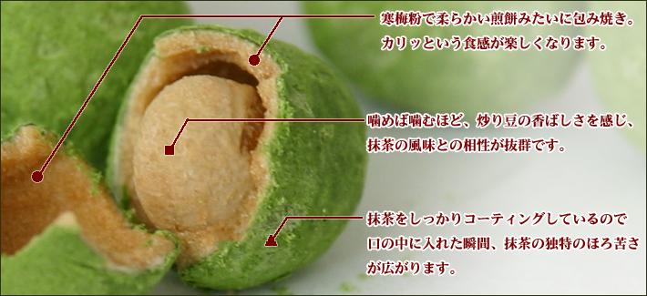 茶洛まめ 商品詳細