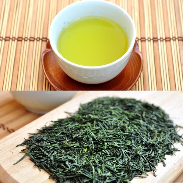 新型コロナウイルスなど感染症の予防に緑茶を飲もう!