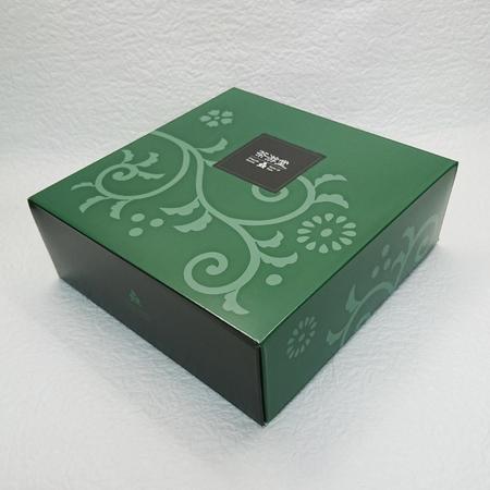 スイーツセットⅤ (茶游堂抹茶ロール・抹茶チーズケーキ)