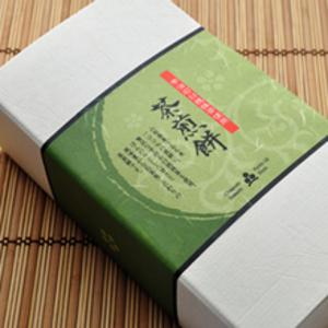 茶煎餅(化粧箱入)