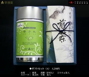 銘茶&スイーツギフト(A)